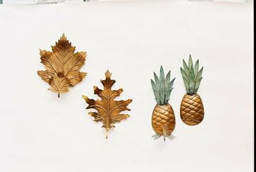 Mapleleaf-oakleaf- Pineapples
