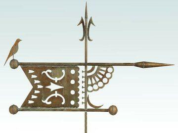 Pierced Banner Weathervane