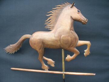 Freseian Horse Weathervane