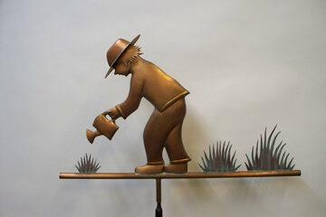 Gardener Weathervane